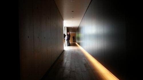 下篇 且看建築大師如何以哲思表現生死場所!(轉貼-綠 ‧ 建築家)