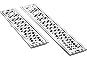 網狀型不鏽鋼排水溝