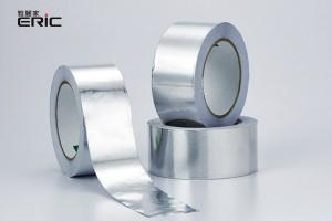 耐熱鋁箔膠帶