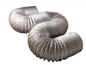 伸縮鋁箔管