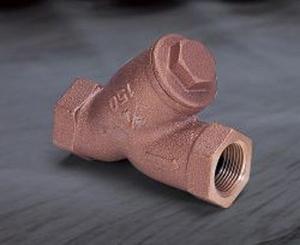 鉋金銅Y型過濾器
